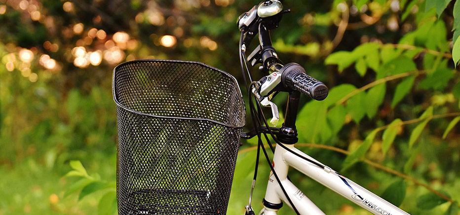 Billiga cyklar kan vara bra för nybörjare